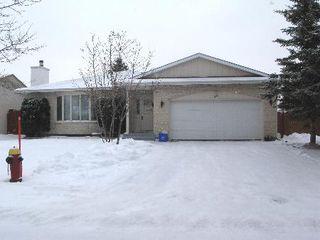 Main Photo: 35 JEFFREY CR in WINNIPEG: Residential for sale (Valley Gardens)  : MLS®# 2919970