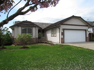 Photo 1: 2909 SOUTHERN CR in ABBOTSFORD: Abbotsford West House for rent (Abbotsford)