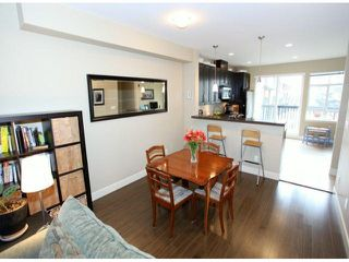 Photo 3: 3 2979 156TH Street in Surrey: Grandview Surrey Condo for sale (South Surrey White Rock)  : MLS®# F1304497