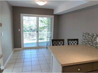 Photo 2: # 112 1132 DUFFERIN ST in Coquitlam: Eagle Ridge CQ Condo for sale : MLS®# V998254