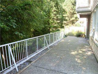Photo 6: # 112 1132 DUFFERIN ST in Coquitlam: Eagle Ridge CQ Condo for sale : MLS®# V998254
