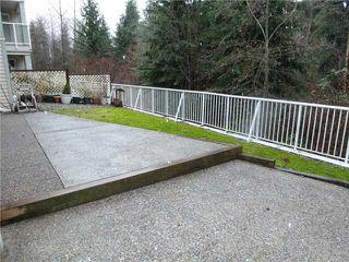 Photo 5: # 112 1132 DUFFERIN ST in Coquitlam: Eagle Ridge CQ Condo for sale : MLS®# V998254