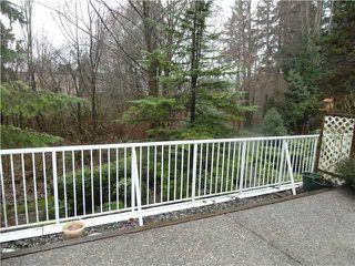 Photo 7: # 112 1132 DUFFERIN ST in Coquitlam: Eagle Ridge CQ Condo for sale : MLS®# V998254