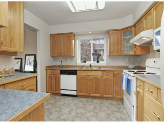 Photo 2: 2730 PILOT Drive in Coquitlam: Ranch Park House for sale : MLS®# V1047990