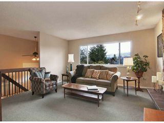 Photo 4: 2730 PILOT Drive in Coquitlam: Ranch Park House for sale : MLS®# V1047990