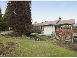 Photo 18: 2730 PILOT Drive in Coquitlam: Ranch Park House for sale : MLS®# V1047990