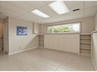 Photo 12: 2730 PILOT Drive in Coquitlam: Ranch Park House for sale : MLS®# V1047990