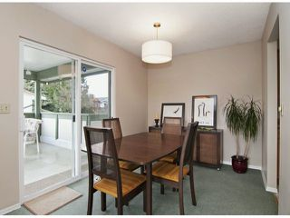 Photo 8: 2730 PILOT Drive in Coquitlam: Ranch Park House for sale : MLS®# V1047990