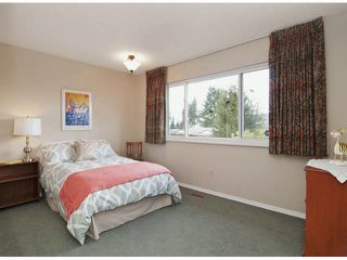 Photo 11: 2730 PILOT Drive in Coquitlam: Ranch Park House for sale : MLS®# V1047990