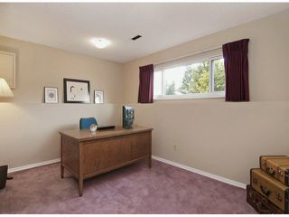 Photo 14: 2730 PILOT Drive in Coquitlam: Ranch Park House for sale : MLS®# V1047990