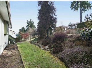 Photo 17: 2730 PILOT Drive in Coquitlam: Ranch Park House for sale : MLS®# V1047990