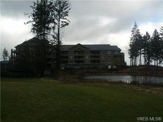 Photo 8: 406 1325 Bear Mountain Parkway in VICTORIA: La Bear Mountain Condo Apartment for sale (Langford)  : MLS®# 333282