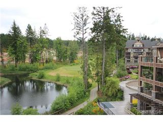 Photo 3: 406 1325 Bear Mountain Parkway in VICTORIA: La Bear Mountain Condo Apartment for sale (Langford)  : MLS®# 333282