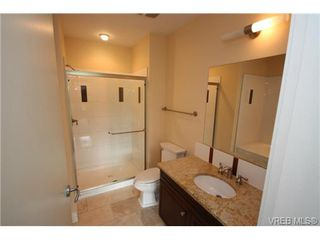 Photo 4: 406 1325 Bear Mountain Parkway in VICTORIA: La Bear Mountain Condo Apartment for sale (Langford)  : MLS®# 333282
