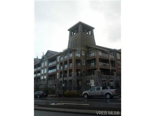 Photo 7: 406 1325 Bear Mountain Parkway in VICTORIA: La Bear Mountain Condo Apartment for sale (Langford)  : MLS®# 333282