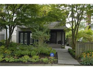Photo 18: 2258 13TH Ave W in Vancouver West: Kitsilano Home for sale ()  : MLS®# V1025872