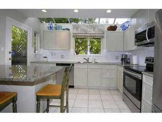 Photo 5: 2258 13TH Ave W in Vancouver West: Kitsilano Home for sale ()  : MLS®# V1025872