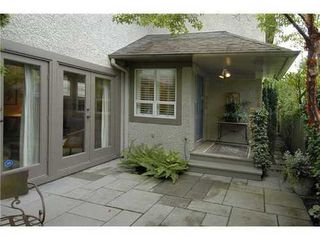 Photo 1: 2258 13TH Ave W in Vancouver West: Kitsilano Home for sale ()  : MLS®# V1025872