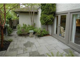 Photo 16: 2258 13TH Ave W in Vancouver West: Kitsilano Home for sale ()  : MLS®# V1025872
