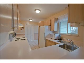 """Photo 6: 203 15439 100 Avenue in Surrey: Guildford Townhouse for sale in """"Plumtree Lane"""" (North Surrey)  : MLS®# F1404844"""