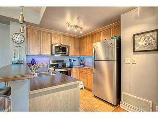 Photo 4: 1406 836 15 Avenue SW in CALGARY: Connaught Condo for sale (Calgary)  : MLS®# C3608885