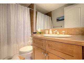Photo 16: 1406 836 15 Avenue SW in CALGARY: Connaught Condo for sale (Calgary)  : MLS®# C3608885