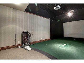 Photo 18: 1406 836 15 Avenue SW in CALGARY: Connaught Condo for sale (Calgary)  : MLS®# C3608885