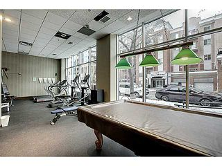 Photo 20: 1406 836 15 Avenue SW in CALGARY: Connaught Condo for sale (Calgary)  : MLS®# C3608885