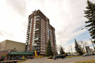 Photo 2: 602 145 Point Drive NW in CALGARY: Point McKay Condo for sale (Calgary)  : MLS®# C3612958