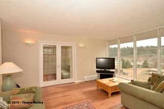Photo 19: 602 145 Point Drive NW in CALGARY: Point McKay Condo for sale (Calgary)  : MLS®# C3612958