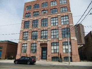 Photo 9: 7 736 E Dundas Street in Toronto: Regent Park Condo for lease (Toronto C08)  : MLS®# C2901570