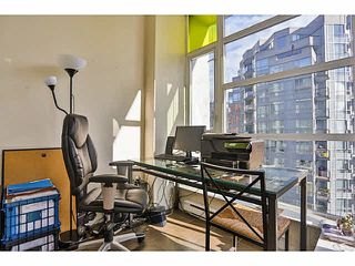 Photo 10: 1006 1205 HOWE Street in Vancouver: Downtown VW Condo for sale (Vancouver West)  : MLS®# V1091431
