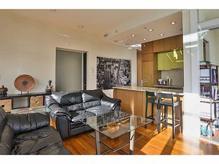 Photo 5: 1006 1205 HOWE Street in Vancouver: Downtown VW Condo for sale (Vancouver West)  : MLS®# V1091431