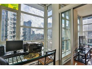 Photo 9: 1006 1205 HOWE Street in Vancouver: Downtown VW Condo for sale (Vancouver West)  : MLS®# V1091431