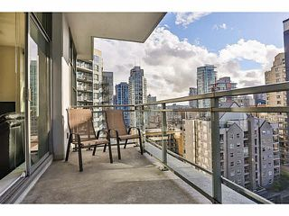 Photo 17: 1006 1205 HOWE Street in Vancouver: Downtown VW Condo for sale (Vancouver West)  : MLS®# V1091431