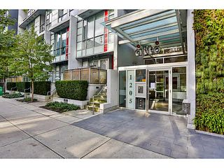 Photo 1: 1006 1205 HOWE Street in Vancouver: Downtown VW Condo for sale (Vancouver West)  : MLS®# V1091431