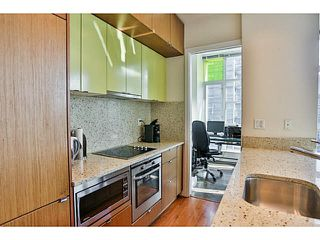 Photo 8: 1006 1205 HOWE Street in Vancouver: Downtown VW Condo for sale (Vancouver West)  : MLS®# V1091431