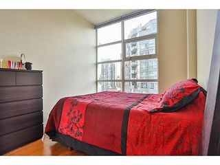 Photo 14: 1006 1205 HOWE Street in Vancouver: Downtown VW Condo for sale (Vancouver West)  : MLS®# V1091431