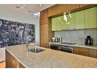 Photo 7: 1006 1205 HOWE Street in Vancouver: Downtown VW Condo for sale (Vancouver West)  : MLS®# V1091431