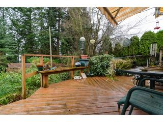 Photo 20: 1381 EVERALL Street: White Rock House for sale (South Surrey White Rock)  : MLS®# F1432158