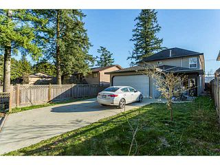 Photo 20: 13119 88TH Avenue in Surrey: Queen Mary Park Surrey House for sale : MLS®# F1433746