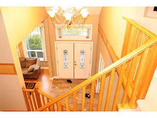 Photo 7: 6338 165TH Street in Surrey: Cloverdale BC House for sale (Cloverdale)  : MLS®# F1434878