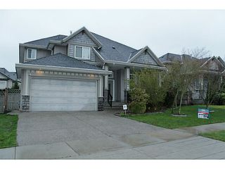 Photo 1: 6338 165TH Street in Surrey: Cloverdale BC House for sale (Cloverdale)  : MLS®# F1434878