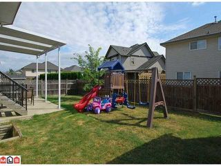 Photo 14: 6338 165TH Street in Surrey: Cloverdale BC House for sale (Cloverdale)  : MLS®# F1434878
