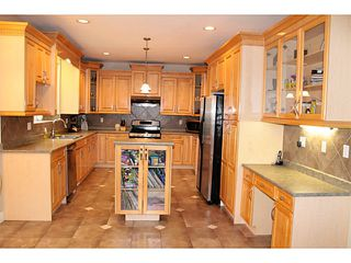 Photo 3: 6338 165TH Street in Surrey: Cloverdale BC House for sale (Cloverdale)  : MLS®# F1434878