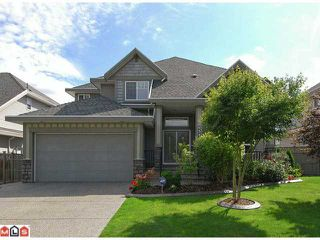 Photo 2: 6338 165TH Street in Surrey: Cloverdale BC House for sale (Cloverdale)  : MLS®# F1434878