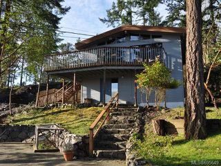 Photo 1: 3026 DOLPHIN DRIVE in NANOOSE BAY: PQ Nanoose House for sale (Parksville/Qualicum)  : MLS®# 695649