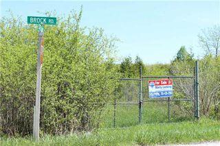 Photo 1: Pt Lt 1 Concession 13 Road in Brock: Rural Brock Property for sale : MLS®# N3143558