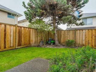 Photo 13: 4 10280 BRYSON Drive in Richmond: West Cambie Townhouse for sale : MLS®# V1118993