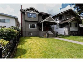 Photo 12: 3430 W 3RD Avenue in Vancouver: Kitsilano House for sale (Vancouver West)  : MLS®# V1120031